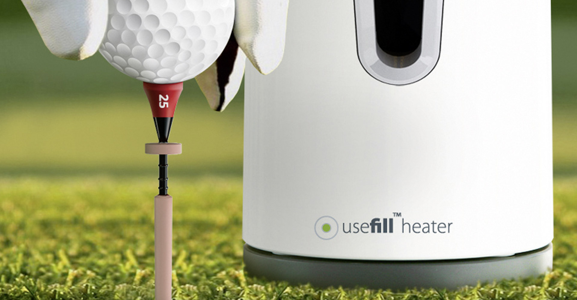 USEFILL Heater